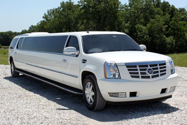 Cadillac Escalade limos Tulsa